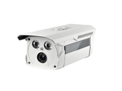 2 Megapixel Surveillance IP Cameras DR-IPTI7132R