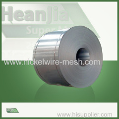 Incoloy 825 Alloy Tape