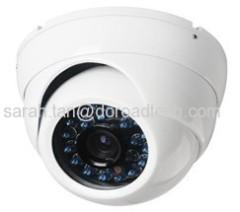 3 Megapixel IP Cameras DR-IPTI7033R