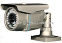 3 Megapixel High Definition CCTV Security IP Cameras