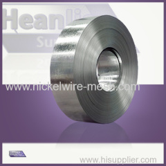 Monel 400 Alloy Tape