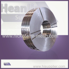 Monel K500 Alloy Tape