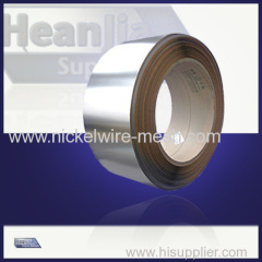 Nilo 52 Tape Nickel Iron Alloy