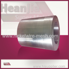 Hastelloy B-2 Alloy Tape