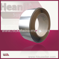 Hastelloy B-3 Alloy Tape