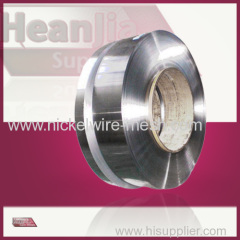 Hastelloy C-22 Alloy Tape