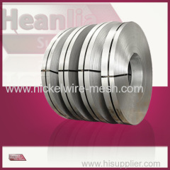 Hastelloy C 2000 Alloy Tape