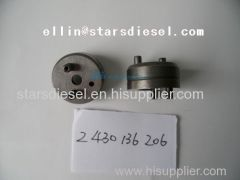 Spacer 2 430 136 206 Brand New
