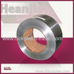 Hastelloy G-30 Alloy Tape