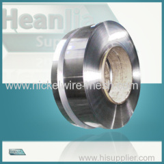 Nickel Alloy 200 Tape