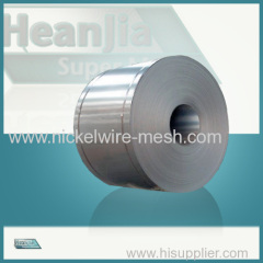 Duplex stainless steel 2507 Tape