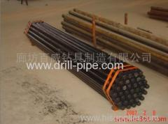 Horizonal Directional Drill pipes drill tools