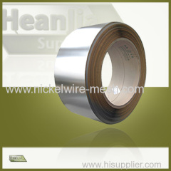 Copper Nickel Cu90/Ni10 Tape