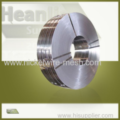 Copper Nickel Cu70/Ni30 Tape
