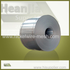 Carpenter HyMu80 Tape Nickel Copper Alloy