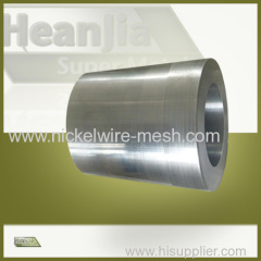 Constantan Tape Nickel Copper Alloy