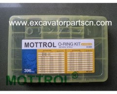 E O-RING BOX FOR EXCAVATOR