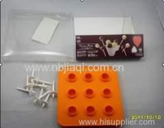 Silicone lollipop cake mold/lollypop mold/ DIY mold silicone lollipop cake mold/cute lollipop cake mold