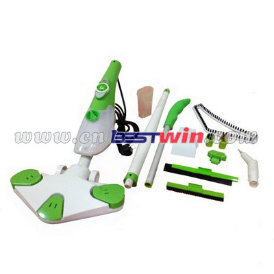 6 IN 1 STEAM MOP NEW AS SEEN ON TV/ X6 STEAM CLEANER