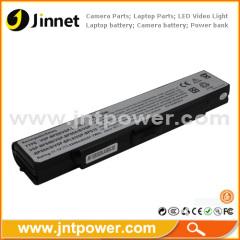 Battery for Sony VGP-BPS9