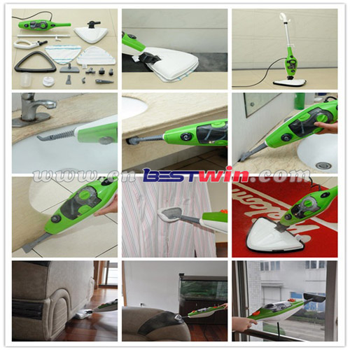 10 in 1 Steam MopX10 Steam Mop