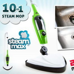 10 in 1 Steam Mop X10 Steam Mop