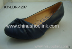 Comfortable women wedges supplier