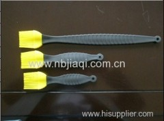 Hot sell /Silica gel brush /Silical gel kitchen utensils