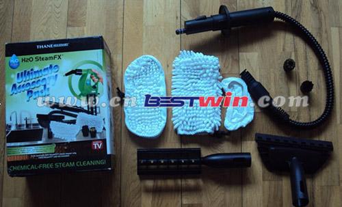 H2O STEAM FXSteam cleaner