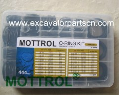 KATO O-RING BOX FOR EXCAVATOR