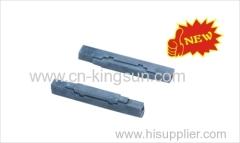 Fibrlok Optic Fiber Splice