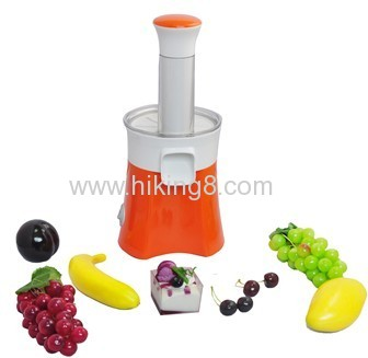 new style frozen fruit ice cream maker