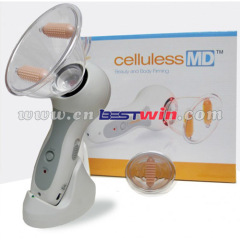 Celulite MD Body Massager COMO VISTO NA TV