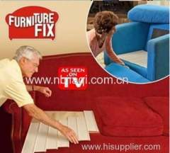 Furniture fix for household safe/furniture fix