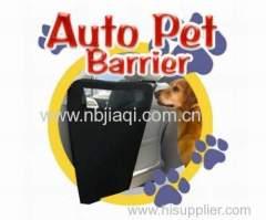 Auto pet barrier/pet barrier/folding pet barrier