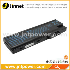 14.8V 8 Cell Battery for Acer TravelMate