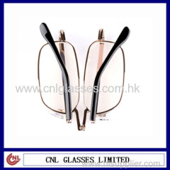 designer folding reading glasses