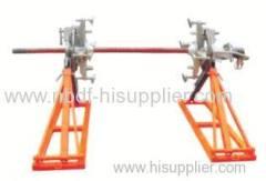 7 Ton Hydraulic Conductor Drum Elevator