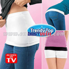 Trendy Top AS SEEN ON TV