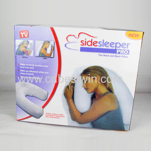 AS SEEN ON TVSide Sleeper Pro Pillow
