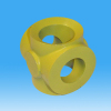 Pivot Block for Safety Clamp
