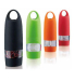 ABS plastic electric colorful salt and pepper mill grinder