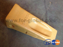 Excavator spare parts bucket tooth points 9N4352
