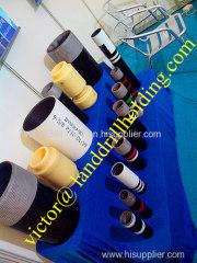 Special steel grade casing & tubing