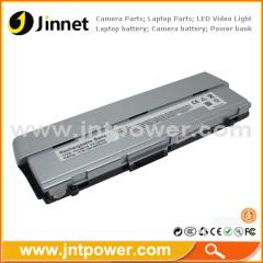 11.1V 6600mAh Battery FPCBP78AP for Fujitsu