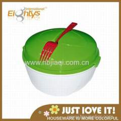 Eco-friendly unbreakable salad buwls