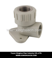 ppr fittings female elbow with disk