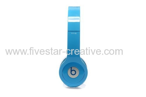 Beats by Dr.Dre Solo HD Overhead Headphone with Mic/Remote Control On Cable