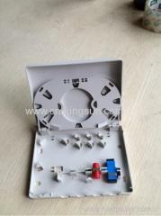 4 cores FTTH Box