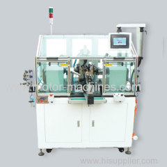 AUTOMATIC POWER TOOL MOTOR ARMATURE WINDING MACHINE